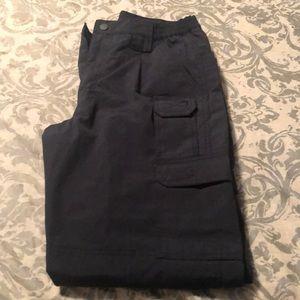 Men's cargo pants. 34x34